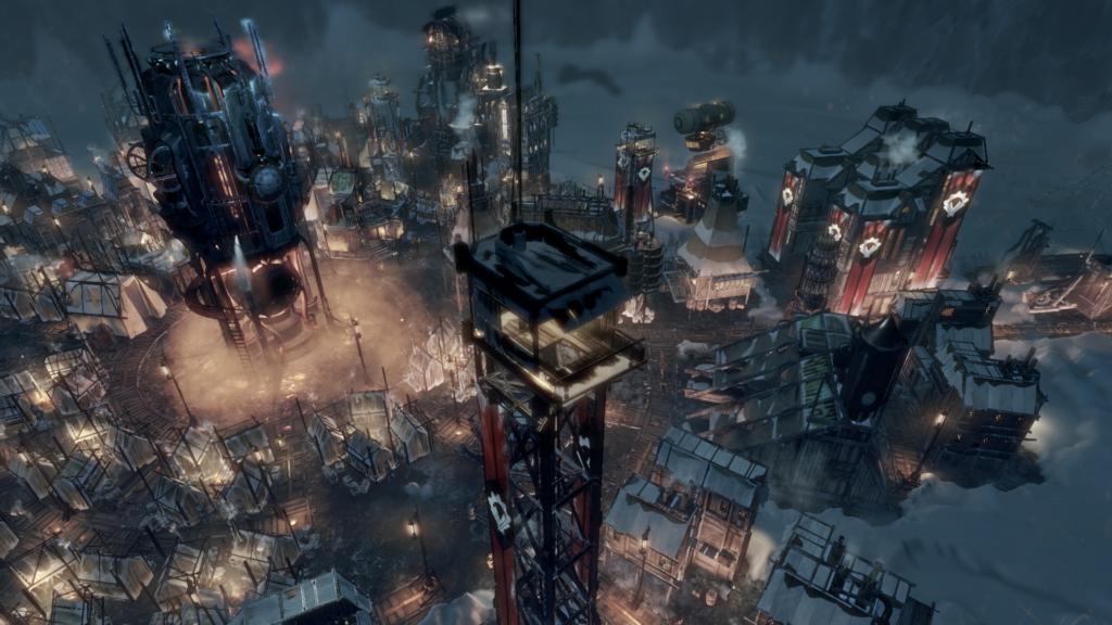 frostpunk gameplay image